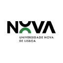 Universidade Nova De Lisboa logo icon