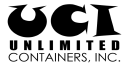 Unlimited Containers logo icon