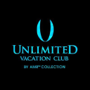 Unlimited Vacation Club logo icon