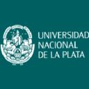 UNLP-Universidad Nacional de La Plata logo