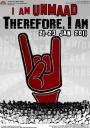Unmaad logo icon
