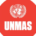 Logo of UNMAS