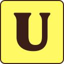 Unmind logo icon