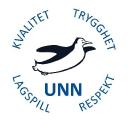 Universitetssykehuset Nord Norge Hf logo icon