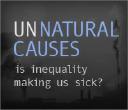 Unnatural Causes logo icon