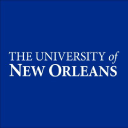 University Of New Orleans logo icon
