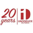 Uno Deuce Multimedia logo icon