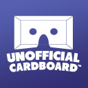 Unofficial Cardboard logo icon