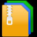 Unrar logo icon