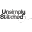 Unsimply Stitched logo icon