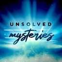 Unsolved Mysteries logo icon