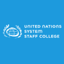 United Nations System Staff College logo icon