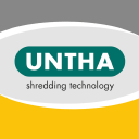 UNTHA UK Limited logo