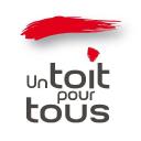 Un Toit Pour Tous logo icon