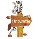 Untumble logo icon