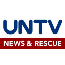 Untv News And Rescue logo icon
