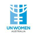 Un Women logo icon
