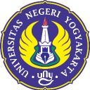 Universitas Negeri Yogyakarta logo icon