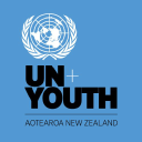 UN Youth New Zealand logo