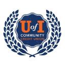 U Of I Community Credit Union logo icon