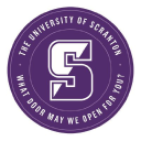 The University Of Scranton logo icon