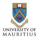 University Of Mauritius logo icon