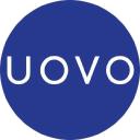 UOVO Fine Art Storage logo