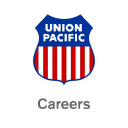 Union Pacific Railroad Company logo icon