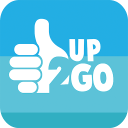UP2GO s.r.l.s. logo