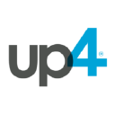 Up4 Probiotics logo icon