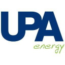 UPA Energy Limited logo