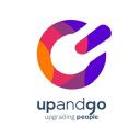 Upandgo logo icon