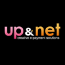 Up And Net logo icon