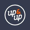 Up&Up logo