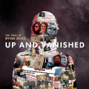 Up And Vanished logo icon