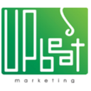 UPbeat Marketing South Africa logo