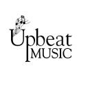 Upbeat Music School logo