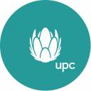 Upc logo icon