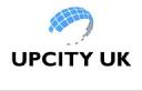 UPCITY UK logo