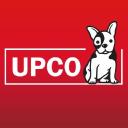 Upco logo icon