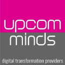 Upcom logo icon