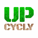 Up Cycly logo icon