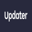 Updater Company Logo
