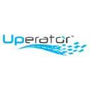 Uperator logo icon