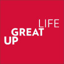 Up Great Life logo icon