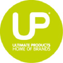 Ultimate Products logo icon