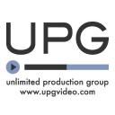 UPG Video Marketing logo