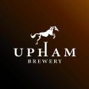 Upham Brewery logo icon