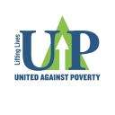 United Against Poverty Indian River County logo icon