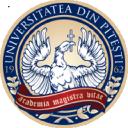 University Of Pitesti logo icon